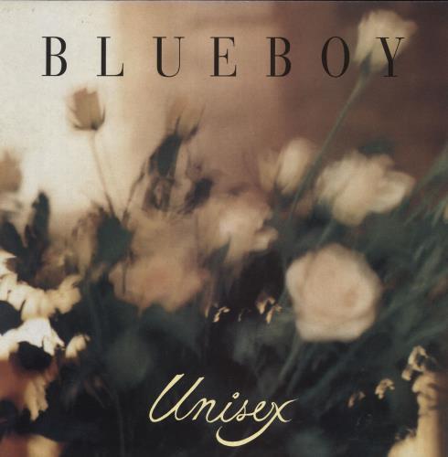 Blueboy Unisex vinyl LP album (LP record) UK B/YLPUN744803