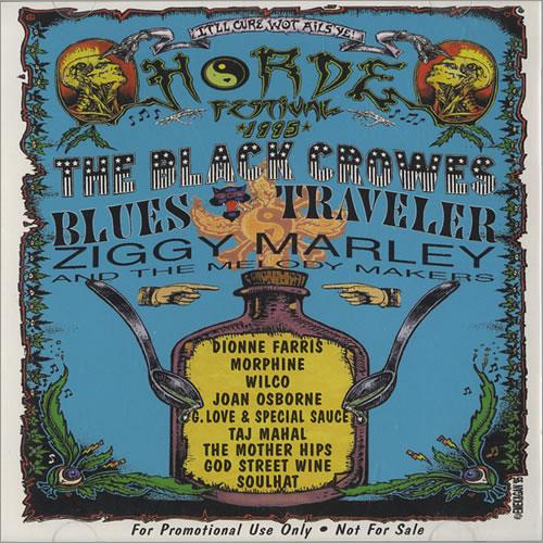 Blues Traveler Hook + But Anyway - Live 2 CD album set (Double CD) US BTV2CHO445787