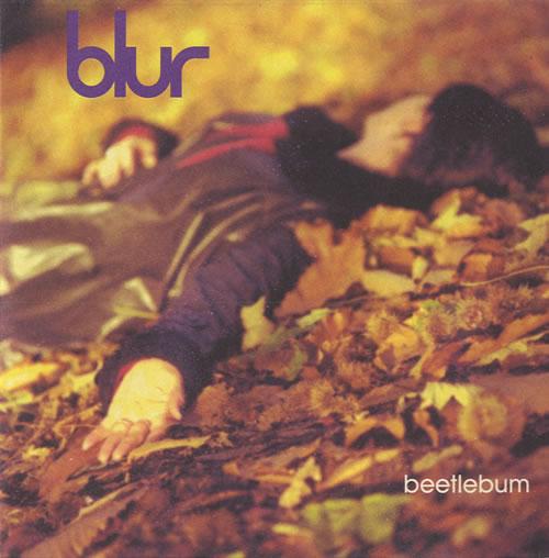 Blur Beetlebum - CDs 1 & 2 2-CD single set (Double CD single) UK BLR2SBE101500