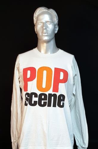 Blur Pop Scene t-shirt UK BLRTSPO699531
