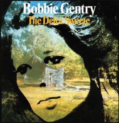 Bobbie Gentry The Delta Sweete - Deluxe 180g 2-LP vinyl record set (Double Album) UK GNZ2LTH749838