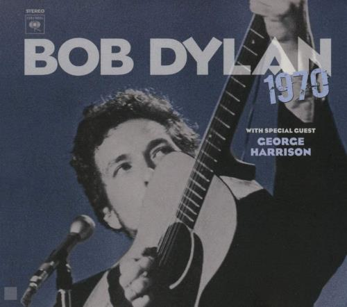 Bob Dylan 50th Anniversary Collection 1970 - Sealed 3-CD album set (Triple CD) UK DYL3CTH765857