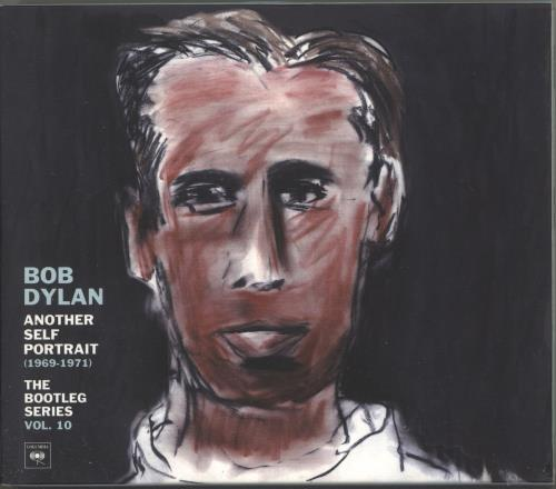 Bob Dylan Another Self Portrait (1969-1971) - The Bootleg Series Vol. 10 2 CD album set (Double CD) UK DYL2CAN733062