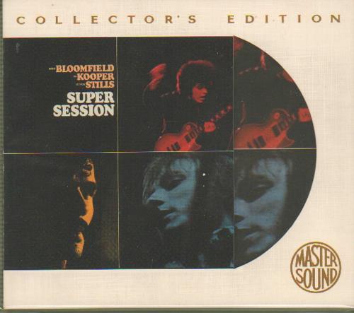 Bob Dylan Blonde On Blonde - Gold CD CD album (CDLP) US DYLCDBL657354