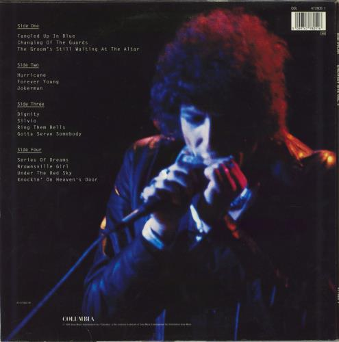 Bob Dylan Bob Dylan's Greatest Hits Volume 3 - VG 2-LP vinyl record set (Double Album) Dutch DYL2LBO769615