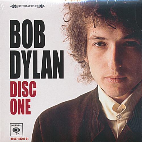 Bob Dylan Dylan CD Album Box Set UK DYLDXDY413669