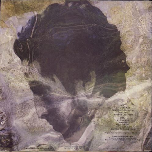 Bob Dylan Dylan vinyl LP album (LP record) UK DYLLPDY767948