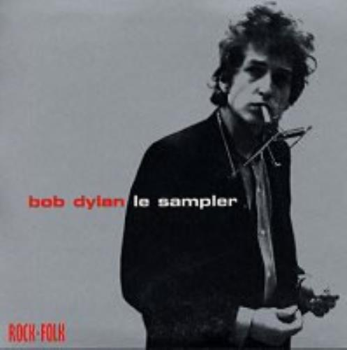 "Bob Dylan Le Sampler CD single (CD5 / 5"") French DYLC5LE95499"