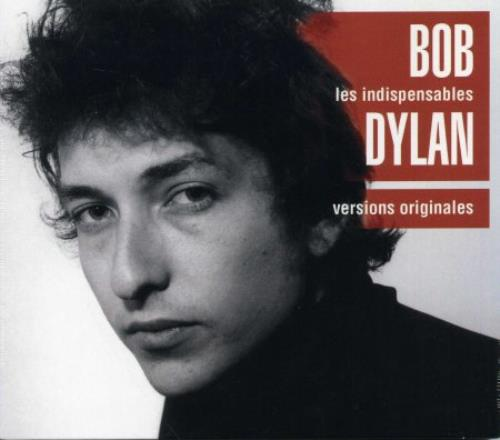 Bob Dylan Les Indispensables CD album (CDLP) French DYLCDLE287501