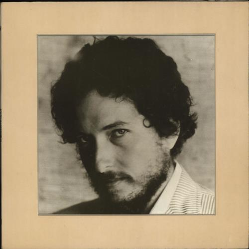 Bob Dylan New Morning - Laminated vinyl LP album (LP record) UK DYLLPNE662380