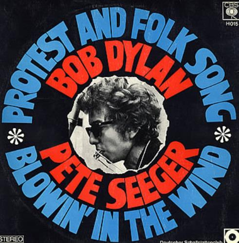 bob dylan civil rights songs