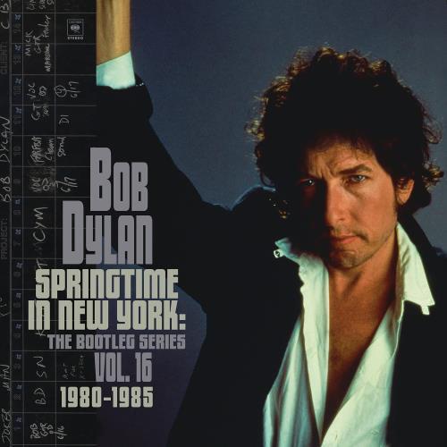 Bob Dylan Springtime In New York: The Bootleg Series Vol. 16 1980-1985 - Sealed 2-LP vinyl record set (Double Album) UK DYL2LSP775445