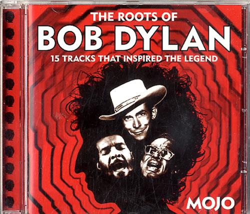 Bob Dylan The Roots Of Bob Dylan CD album (CDLP) UK DYLCDTH378175