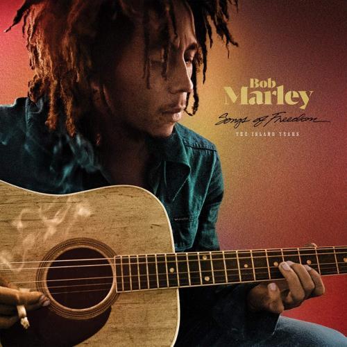 Bob Marley & The Wailers Songs Of Freedom: The Island Years - Sealed Vinyl Box Set UK BMLVXSO762807