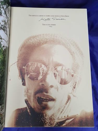 Bob Marley Rebel Music: Bob Marley & Roots Reggae - Regular Edition book UK BMLBKRE386285