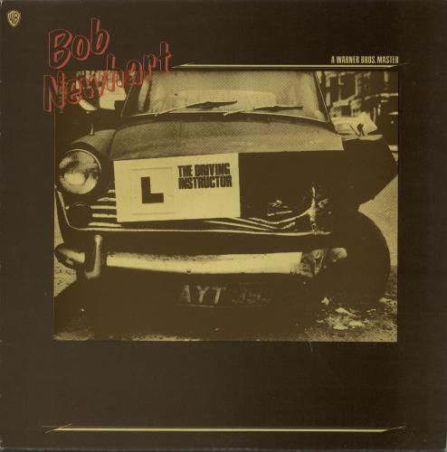 Bob Newhart Masters vinyl LP album (LP record) UK NHTLPMA251071