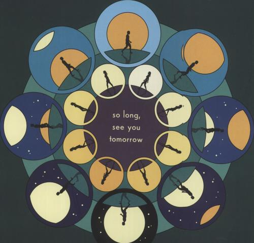 Bombay Bicycle Club So Long, See You Tomorrow - Complete + Numbered Box box set UK BQCBXSO707225