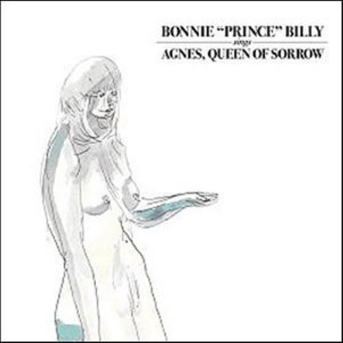 "Bonnie Prince Billy Agnes Queen Of Sorrow CD single (CD5 / 5"") UK BPBC5AG298604"