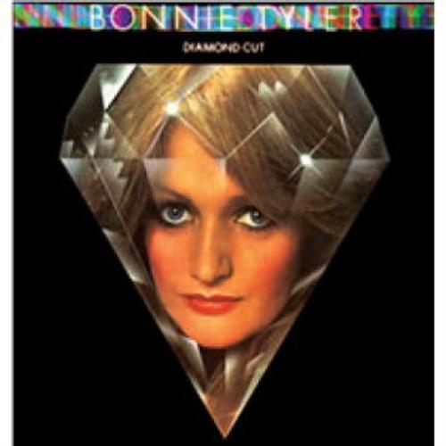 Bonnie Tyler Diamond Cut CD album (CDLP) UK BTYCDDI494742