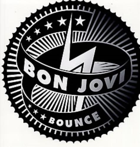 Bon Jovi Bounce display US BONDIBO226146