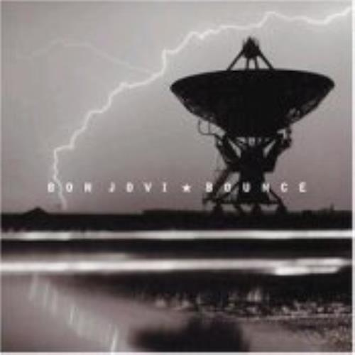 Bon Jovi Bounce super audio CD SACD German BONSABO233396