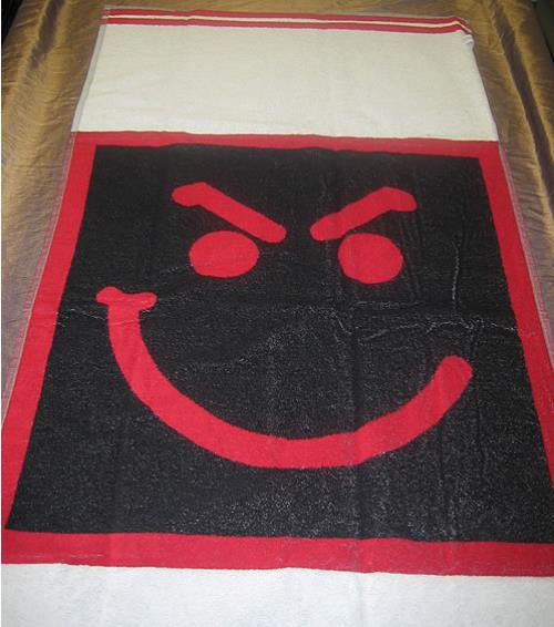 Bon Jovi Have A Nice Day Beach Towel memorabilia UK BONMMHA346891