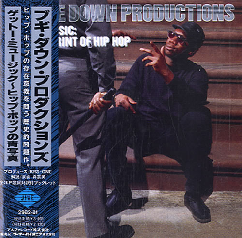 Boogie down productions ghetto music the blueprint of hip hop boogie down productions ghetto music the blueprint of hip hop cd album cdlp malvernweather Gallery