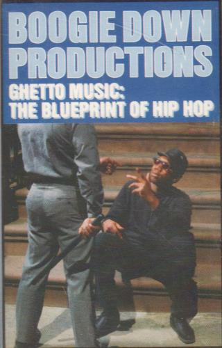 Boogie down productions ghetto music the blueprint of hip hop uk boogie down productions ghetto music the blueprint of hip hop cassette album uk b9oclgh645739 malvernweather Gallery
