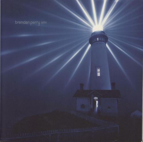 Brendan Perry Ark - 180gm 2-LP vinyl record set (Double Album) UK BD42LAR768942