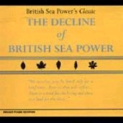 British Sea Power The Decline Of British Sea Power CD album (CDLP) Japanese BPWCDTH251019