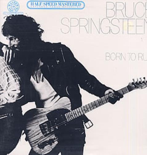 Bruce Springsteen Born To Run - Mastersound - Sealed vinyl LP album (LP record) US SPRLPBO286565
