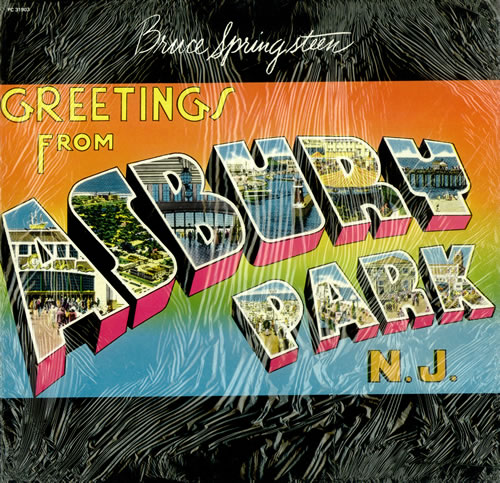 Bruce springsteen greetings from asbury park nj sealed canadian bruce springsteen greetings from asbury park nj sealed vinyl lp album lp record m4hsunfo