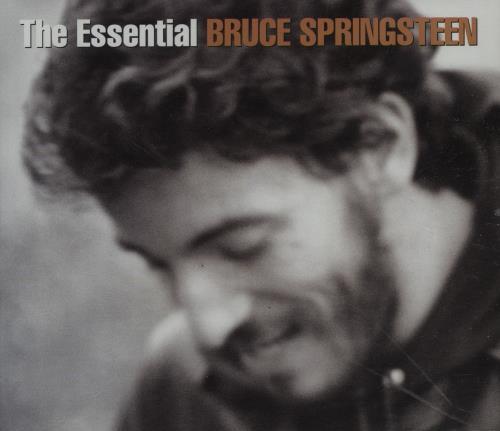 Bruce Springsteen The Essential Uk 3 Cd Album Set Triple