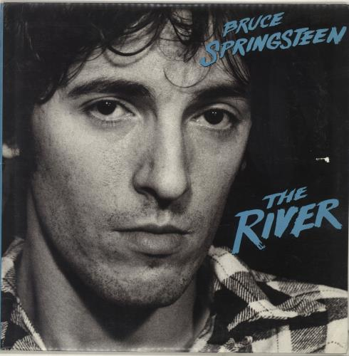 Bruce Springsteen The River - Complete - EX 2-LP vinyl record set (Double Album) UK SPR2LTH333334