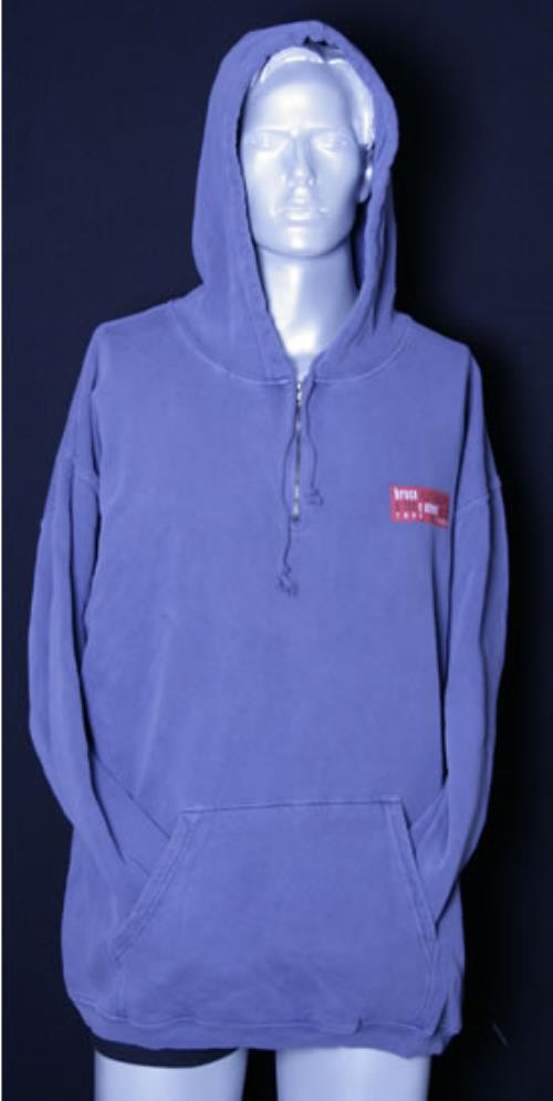 Bruce Springsteen Tour 1999 - Hooded sweatshirt t-shirt US SPRTSTO533653