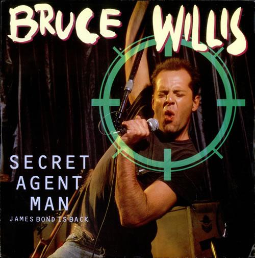 Bruce Willis Single