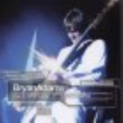 Bryan Adams Live At Slane Castle DVD UK ADADDLI208378