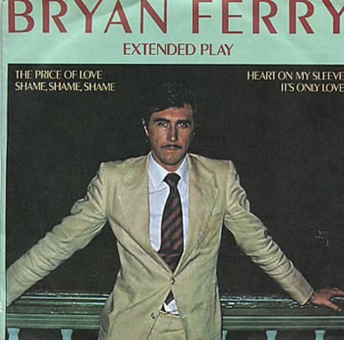 Bryan ferry singles