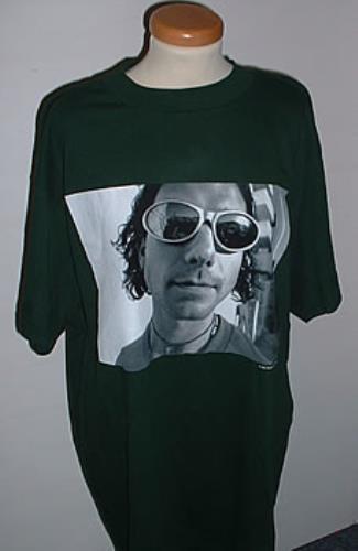 Bush Bush - Large t-shirt UK B-UTSBU303041