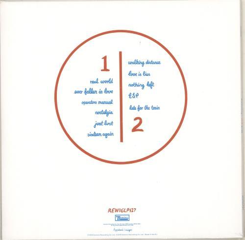 Buzzcocks Love Bites - White Vinyl - Sealed vinyl LP album (LP record) UK BUZLPLO713367