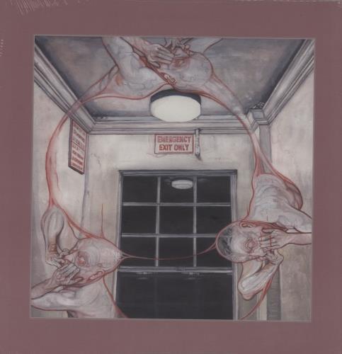 Caina Gentle Illness - Sealed vinyl LP album (LP record) UK 1FILPGE754453