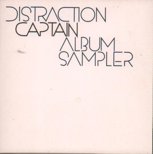 distraction CD as a
