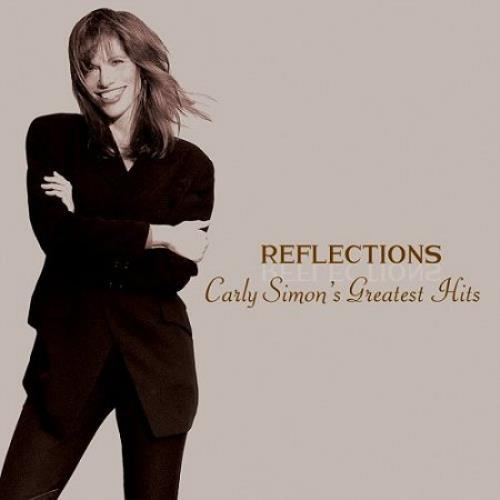 Carly Simon Reflections - Carly  Simon's Greatest Hits CD album (CDLP) UK CALCDRE286220