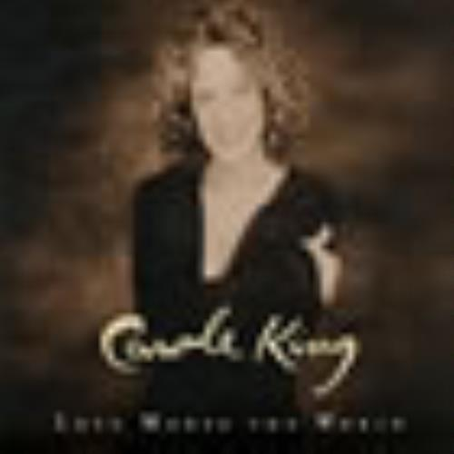 Carole King Love Makes The World Special Edition 2 CD album set (Double CD) US CRL2CLO198687