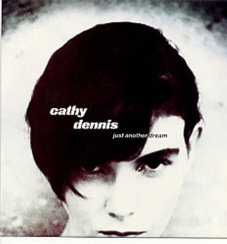 "Cathy Dennis Just Another Dream 12"" vinyl single (12 inch record / Maxi-single) UK DEN12JU19976"