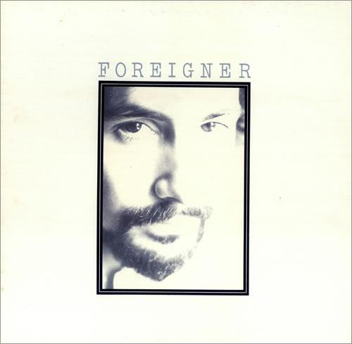 Cat Stevens Foreigner vinyl LP album (LP record) UK CTVLPFO438770