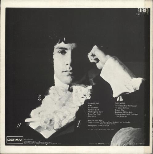 Cat Stevens New Masters - Stereo -  Front Laminated Slv - Red Label vinyl LP album (LP record) UK CTVLPNE74157