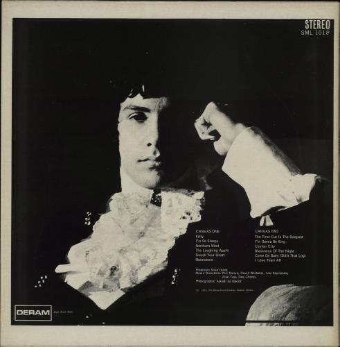 Cat Stevens New Masters vinyl LP album (LP record) UK CTVLPNE762801