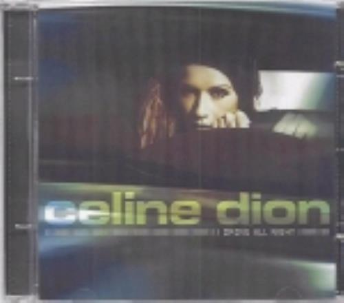 "Celine Dion I Drove All Night CD single (CD5 / 5"") Mexican CELC5ID237799"
