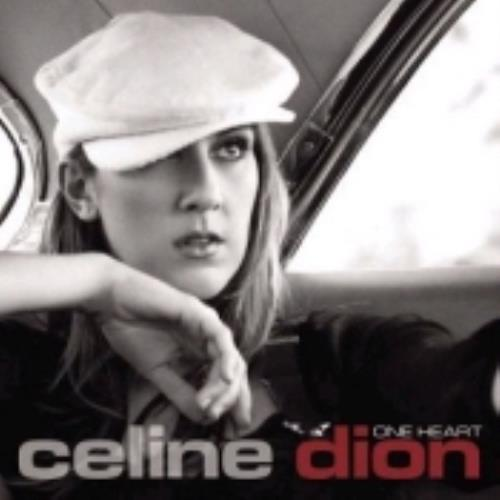 "Celine Dion One Heart CD single (CD5 / 5"") German CELC5ON249562"